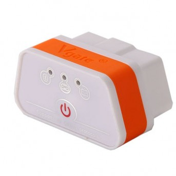 New Arrival Vgate iCar2 Bluetooth OBD Scanner iCar 2 elm327 Bluetooth Diagnostic Interface