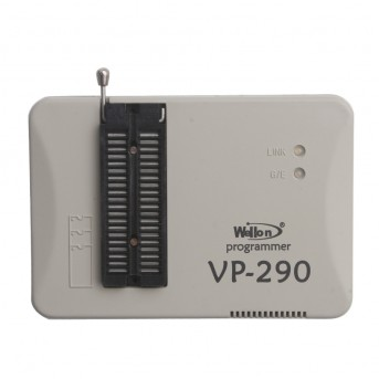 New arrival Wellon Programmer VP-290 VP290 With Multi languages