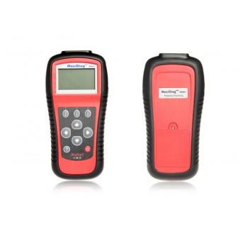 Original Autel MD801 Pro 4 in 1 Code Scanner(JP701 + EU702 + US703 + FR704) MaxiDiag PRO MD 801