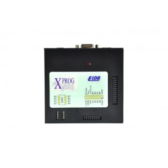X-PROG Box 5.55 ECU Programmer XPROG 5.55 Higher Version of xprog 5.50 XPROG-M V5.55