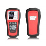 100% Original Autel Maxidiag Elite MD802 Scanner for 4 Systems (MD701+MD702+MD703+MD704) Update Online