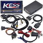 KESS V2 V2.23 OBD2 Tuning Kit NoToken Limit Kess V2 Master FW V4.036 Master Version