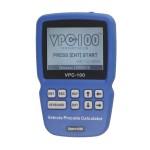 1000 Tokens for VPC-100 Hand-Held Vehicle Pin Code Calculator