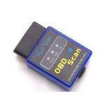 ELM327 Mini Bluetooth OBD2 Interface Diagnostic Tool For Multi-brands Works On Android Torque Elm 327