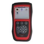 Autel MaxiCheck Airbag/ABS SRS Light Service Reset Tool Update Online