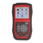 Autel AutoLink AL539 OBD II & Electrical Test Tool