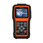 Profesional Foxwell NT415 EPB Service Tool NT415 Electronic Park Brake Service Tool Special Maintenance of Brake Systems