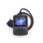 Launch Creader 7S OBDII Code Reader & Oil Reset Function Car Diagnostic Tool