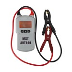 MST A600 Lead-acid Battery Tester / Battery Analyzer