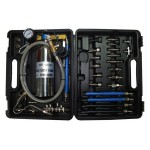 NON-DISMANTLE Fuel Injector Cleaner kit MST-GX100