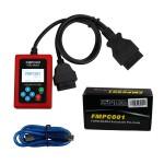 New FMPC001 Incode Calculator V1.4 For Ford/Mazda No Token Limitation