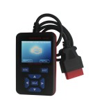 New OBDMATE OM580 OBDII EOBD Code Read Scanner Tools Electric obd2 Auto Diagnostic Tool