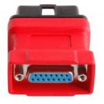 Autel Maxidas DS708 OBD2 OBD II 16 Pin Adaptor