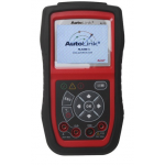 Autel AutoLink AL539B OBDII Code Reader & Electrical Test Tool Easy To Use Support Update Online free shipping