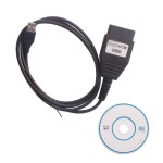 Professional diagnostic interface vcm obd multi-language vcm obd Super scanner
