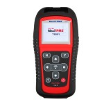Autel MaxiTPMS TS501 TPMS Diagnostic And Service Tool 1 Year Free Upgrade On Internet Easy To Use