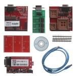 UPA USB Serial Programmer Full Package V1.3 Popular Eeprom Universal Chip Programmer auto ECU Tool