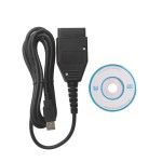 VAG CAN Commander 5.1 for USB VAG Diagnostic Cable v5.1 OBDII Commander Promotion price