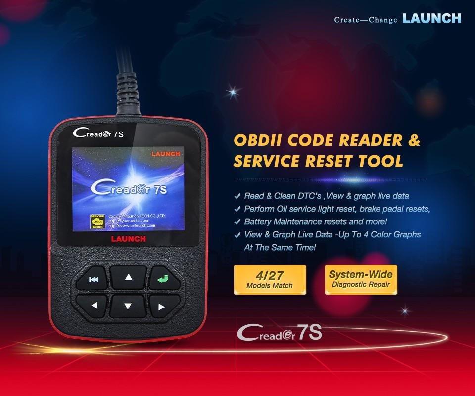 launch creader 7s