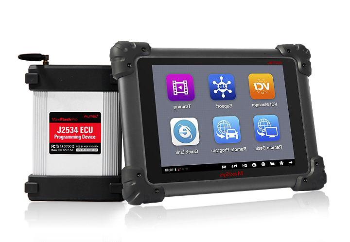 Autel MaxiSYS Pro MS908P Car Diagnostic System
